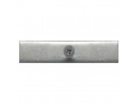 Крепеж решетки стальной DN100
