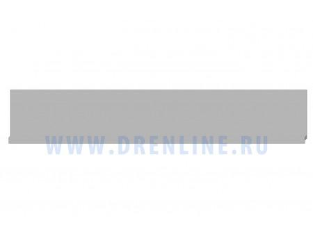 Лоток водоотводный бетонный DRENLINE Standart DN100 h190