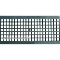 Решетка чугунная ячеистая DN200 C250
