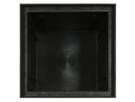 Дождеприемник пластиковый (пустой) 300х300