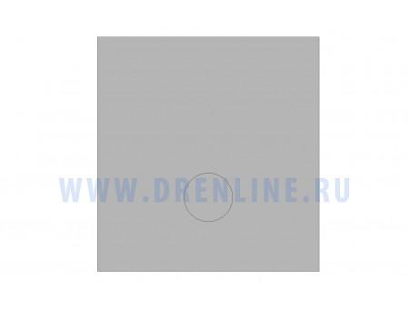 Пескоуловитель бетонный DRENLINE Standart DN100 С250 h530