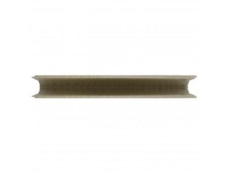 Лоток водоотводный полимерпесчанный DRENLINE Standart DN100 H130
