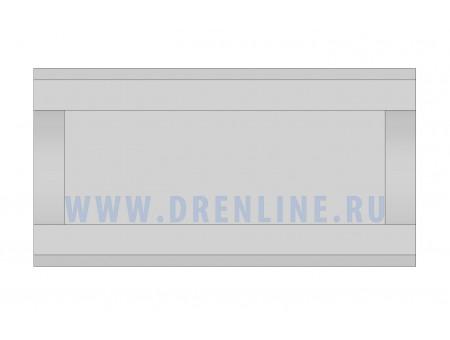 Пескоуловитель бетонный DRENLINE Standart DN150 С250 h680