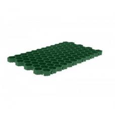 Газонная решетка Eco Standart - пластиковая зеленая