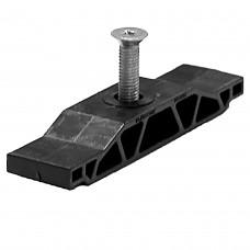 Крепеж решетки пластиковый DN100
