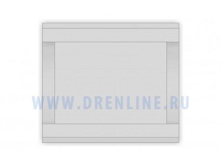 Пескоуловитель бетонный DRENLINE Standart DN400 С250 h930